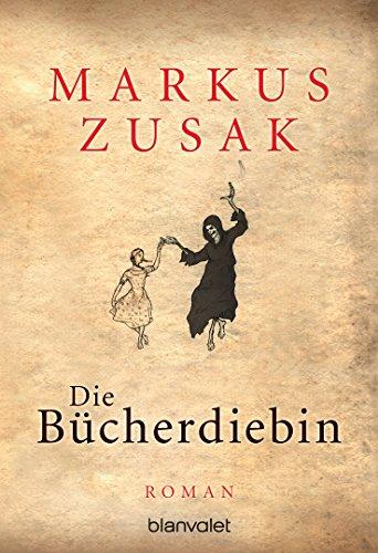 9783442373956: Die Bucherdiebin (German Edition)