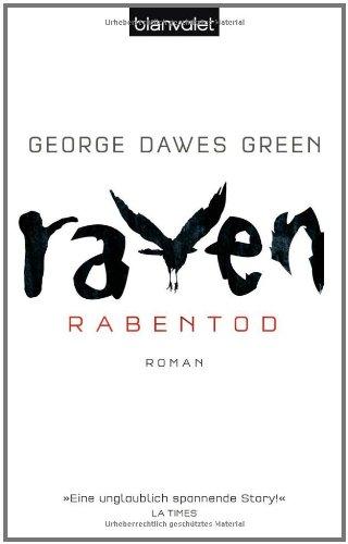 9783442374281: Raven - Rabentod