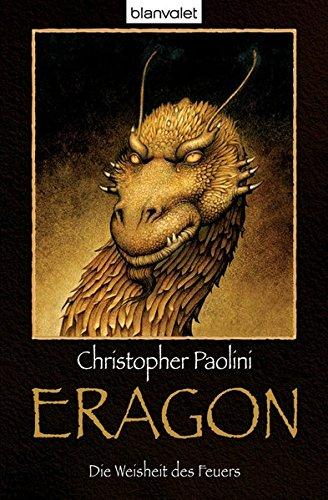 9783442374595: Eragon 03. Die Weisheit des Feuers
