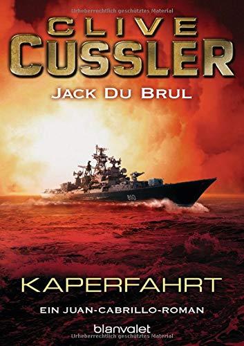 9783442375905: Kaperfahrt (German Edition)