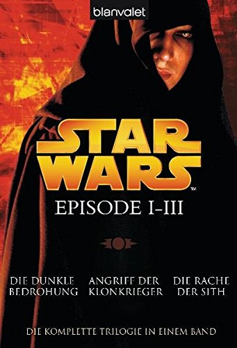 9783442376308: Star Wars(TM) - Episode 1-3