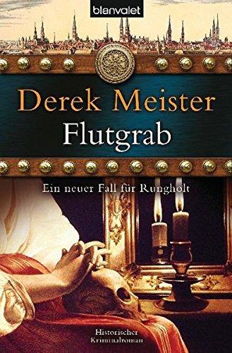 9783442376476: Flutgrab: Historischer Kriminalroman