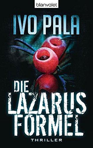 9783442376483: Die Lazarus-Formel