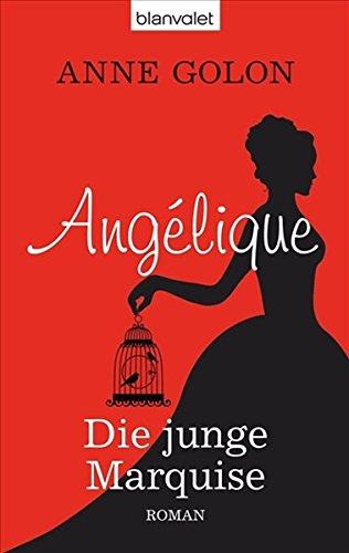 Angélique 01 - Die junge Marquise (3442376998) by [???]