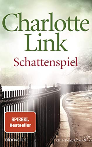 Schattenspiel: Roman (German Edition)