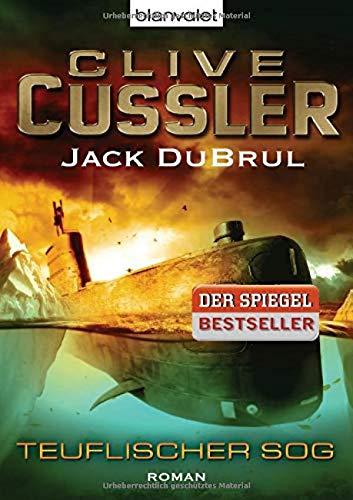 9783442377510: Teuflischer Sog (German Edition)