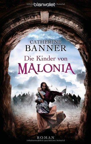 9783442377572: Die Kinder von Malonia