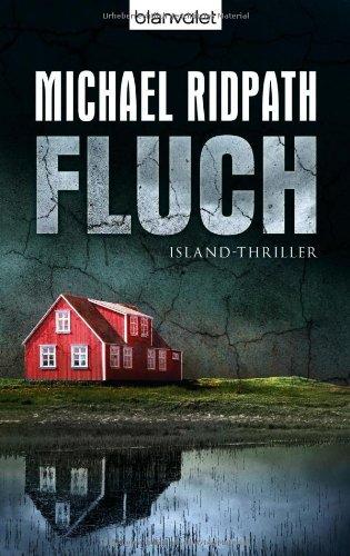 9783442378036: Fluch: Island-Thriller