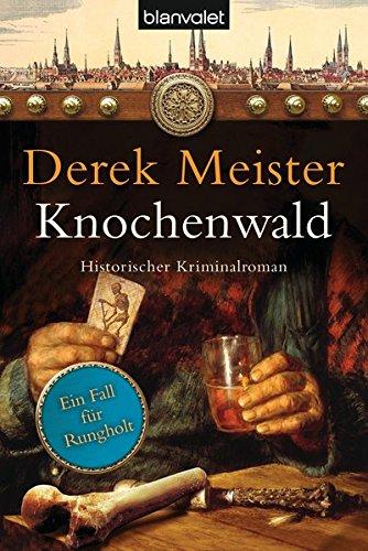9783442379323: Knochenwald