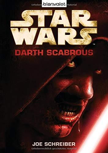9783442379385: Star Wars(TM) - Darth Scabrous