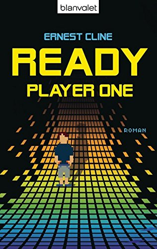 9783442380305: Ready Player One