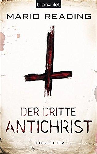 9783442380497: Der dritte Antichrist