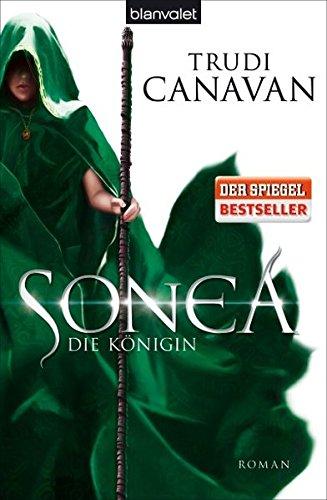 9783442381616: Sonea 03. Die Königin