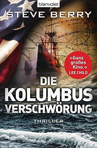 9783442382798: Die Kolumbus-Verschwörung