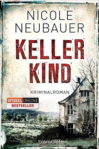 9783442383375: Kellerkind