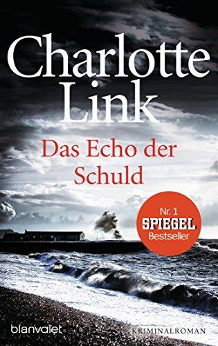 9783442383542: Das Echo Der Schuld (German Edition)
