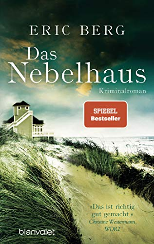 9783442384037: Das Nebelhaus