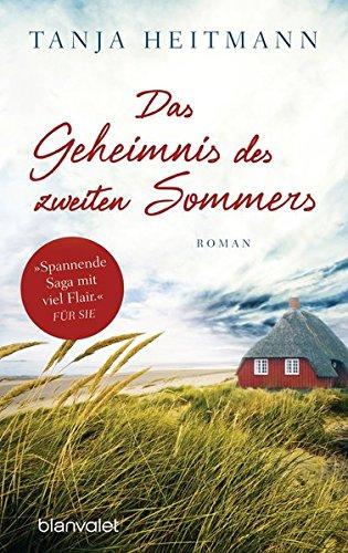 9783442384112: Das Geheimnis des zweiten Sommers