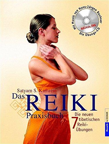9783442390625: Das Reiki Praxisbuch.