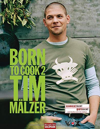 9783442390878: Born to Cook II