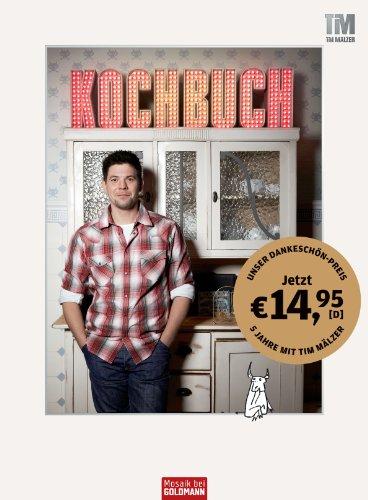 9783442391240: Kochbuch
