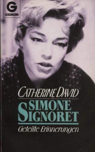 Simone Signoret - David, Catherine