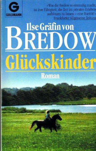 9783442412617: Glückskinder. Roman.