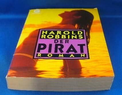 9783442412693: Der Pirat