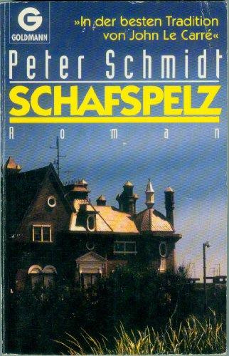 9783442412983: Schafspelz. Roman