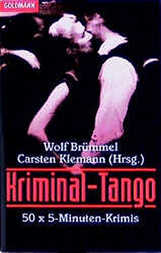 9783442413003: Kriminal-Tango