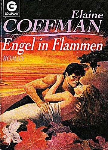 9783442413645: Engel in Flammen. Roman