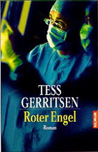 9783442416387: Roter Engel