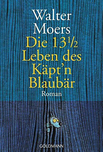 9783442416561: 13 1/2 Leben Kap't Blaubars (German Edition)