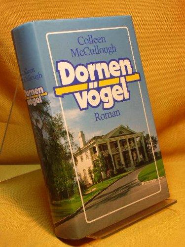 9783442421091: Dornenvögel. Roman.
