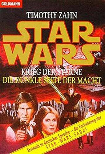 Die dunkle Seite der Macht Star Wars: Zahn, Timothy