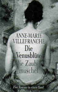 9783442421848: Die Venusblüte. Schamlos schöne Erotik