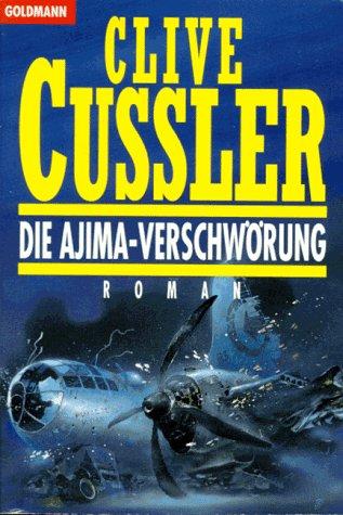 9783442421886: Die Ajima-Verschwörung: Roman