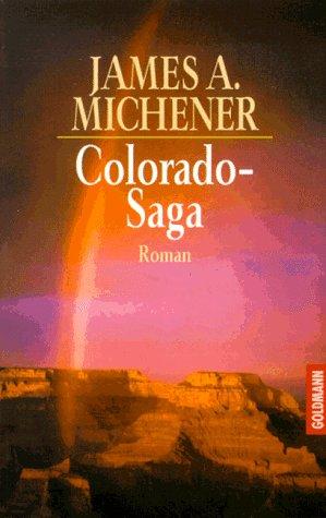 9783442421947: Colorado-Saga