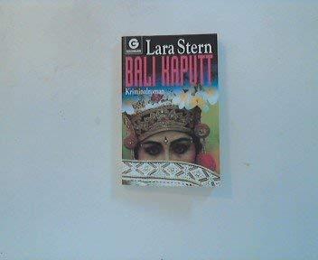 9783442424177: Bali kaputt. Kriminalroman