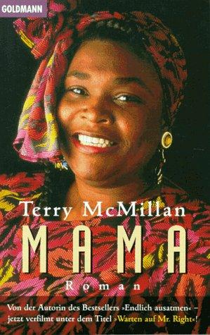 Mama: Terry McMillan