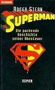 9783442427413: Supermandie Packende Geschichte Seiner Abenteuer ; Roman