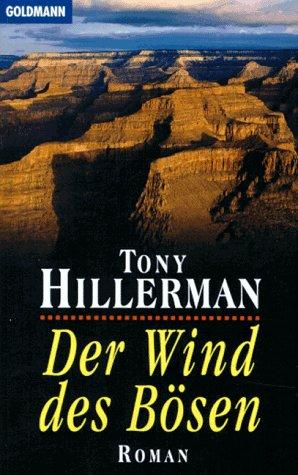 9783442427581: Der Wind Des Bosen
