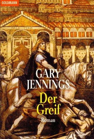 Der Greif. (3442428173) by Gary Jennings