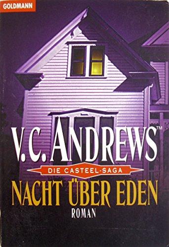 9783442429028: Nacht über Eden: Die Casteel-Saga 4