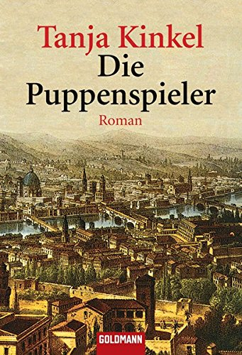 9783442429554: Die Puppenspieler (German Edition)