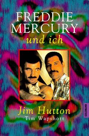 9783442431205: Freddie Mercury und ich