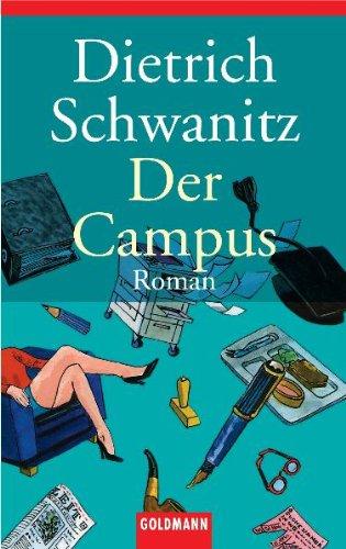 9783442433490: Der Campus