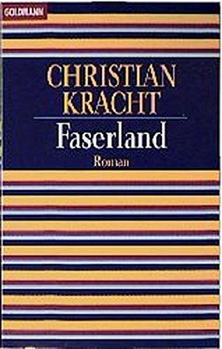 9783442433612: Faserland