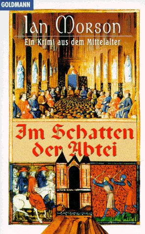 Im Schatten Der Abtei (3442433827) by Morson, Ian