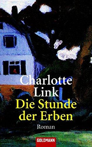 Die Sturmzeit-Trilogie: Die Stunde der Erben: Roman: Charlotte Link
